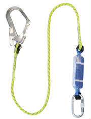 GForce Lanyard with Scaffold Snap Hook