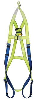GForce P10R Rescue Harness