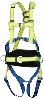 GForce P50 Harness