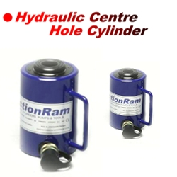 Hydraulic Centre Hole Cylinder - Click Here