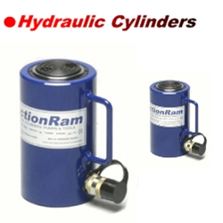 Hydraulic Cylinders AS - Click Here