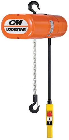 CM Electric Chain Hoist