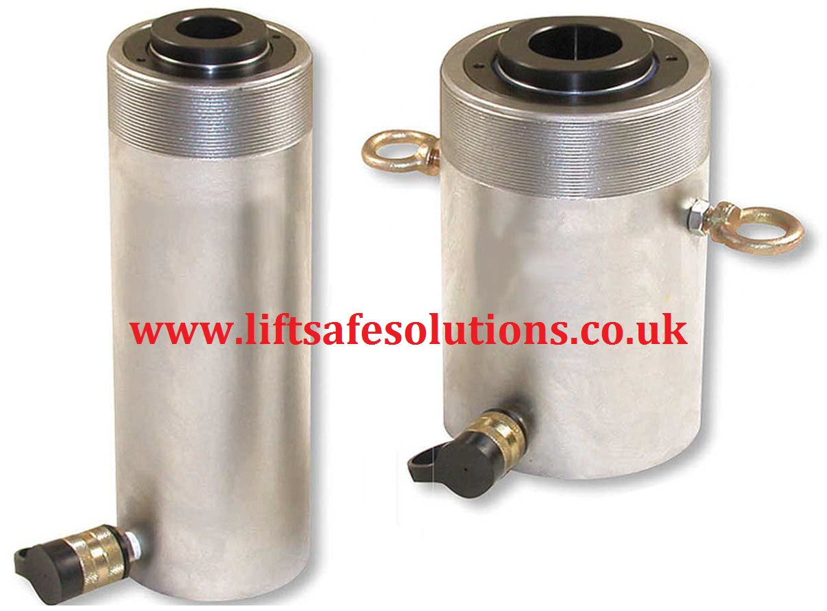 SHS Hollow Cylinders