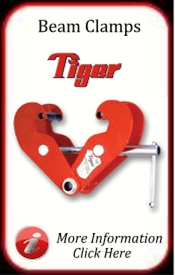 Tiger Beam Clamps