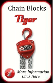 Tiger Chain Blocks