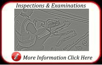 Inspections and Examinations