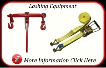 Lashing Equipment